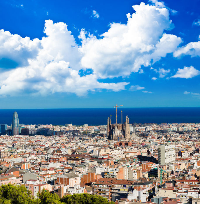 Air Quality 2018 Conference, Barcelona