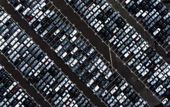 Autos, wann wird denn die Verschmutzung aufhören? – passam im RTS